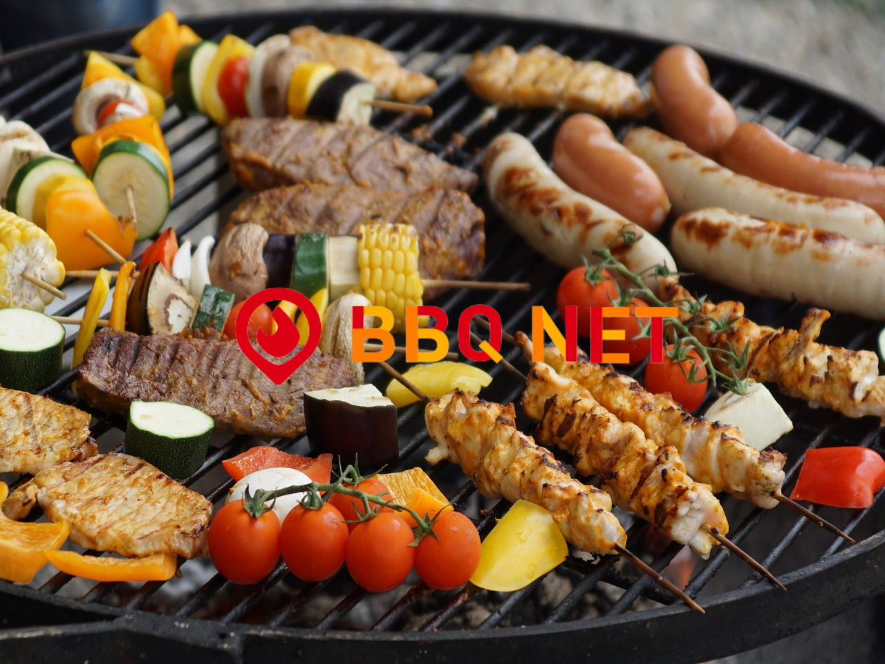 NISHINOURA BBQ #LONG