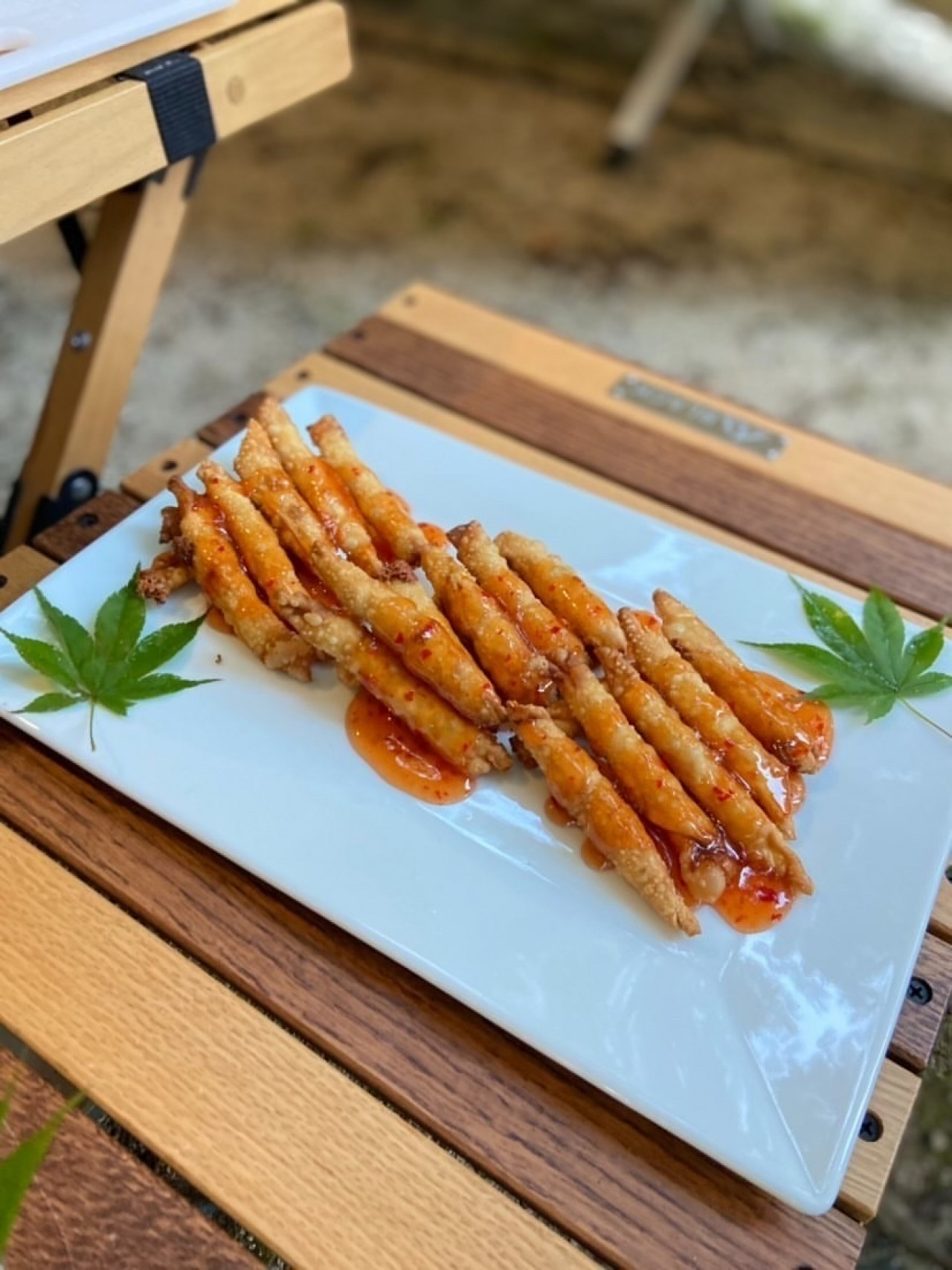おつまみや箸休めにぴったり♪枝豆スティックの作り方とは?