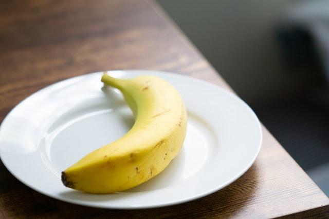 『あま~いバナナ』BBQで使えちゃう?とびっきりおすすめレシピ4選ご紹介♪