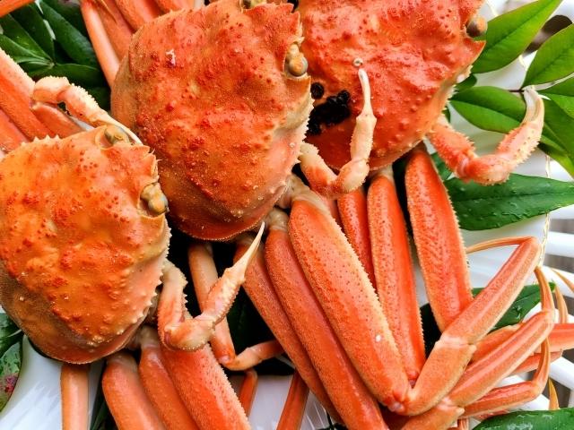 海の幸「カニ」を使ったBBQレシピ!BBQには「カニ」が必要!その理由をご紹介いたします♪