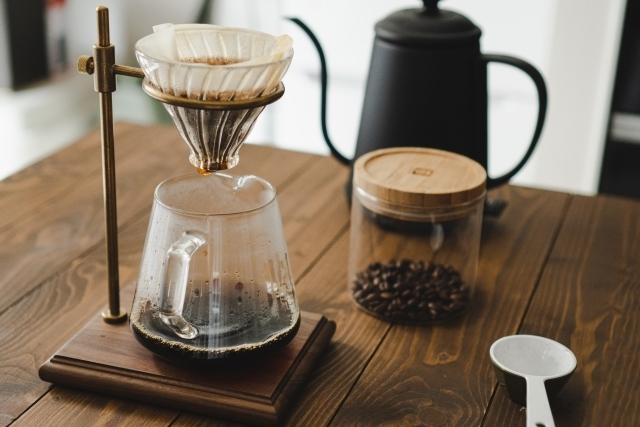 おいしいコーヒーでアフォガートを作って大人なBBQにしてみませんか♪
