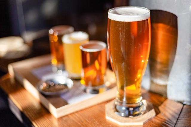 BBQに必須!おすすめのビールをご紹介!また、作り方や二日酔いの原理など併せてご紹介いたします♪