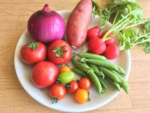 みなさん野菜についてどこまで知っていますか?BBQでも家庭でも知ってて損はない旬や保存方法、下処理をご紹介いたします♪