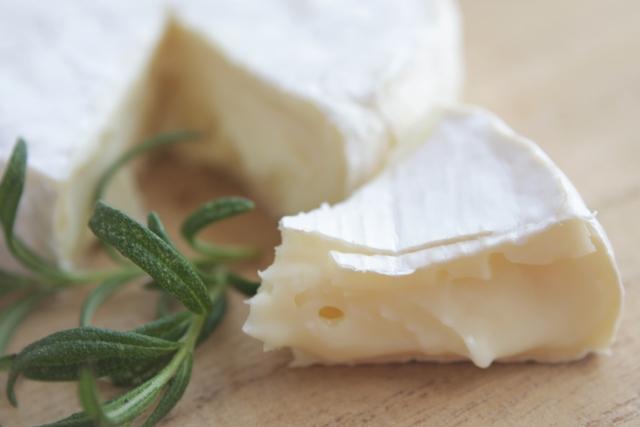 BBQにはカマンベールチーズを忘れずに!ちょっと贅沢したい方にオススメ♪