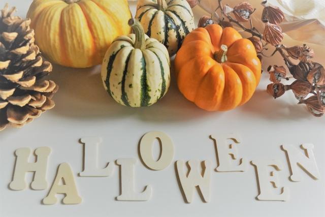ハロウィンはBBQ!秋の大イベントハロウィンを楽しむための簡単レシピをご紹介いたします♪