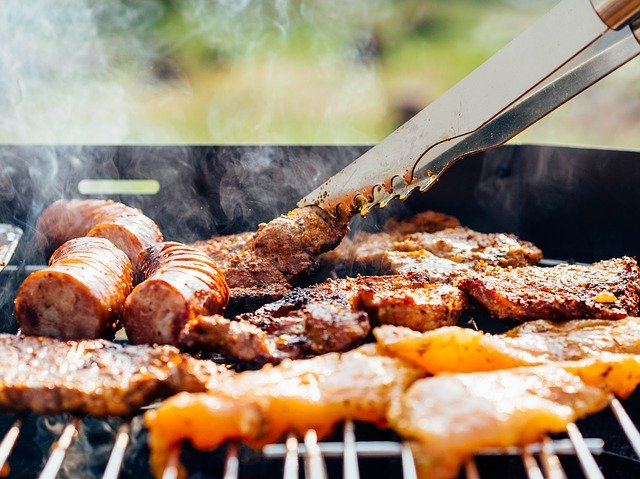 BBQにオススメの食材一覧をご紹介します♪