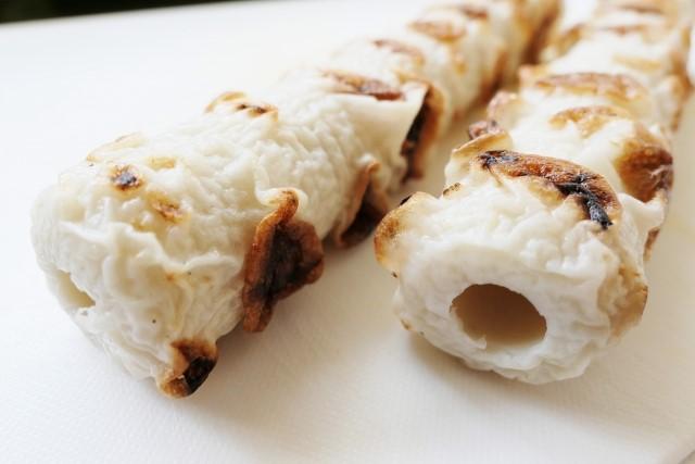 BBQにぴったり ちくわレシピ4選!
